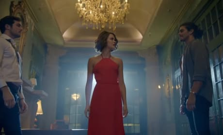 Good Trouble Finale Promo: Who Will Callie Choose (Or Whatever)?