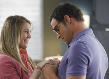 Watch Grey's Anatomy Season 8 Episode 13 Online