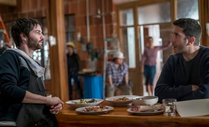 Feed the Beast Season 1 Episode 3 Review: Screw You, Randy