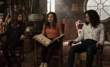 Charmed Trailer: Can the Power of Three Make This Reboot Thrive?