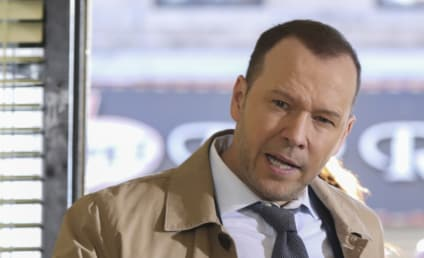 Watch Blue Bloods Online: Season 8 Episode 8