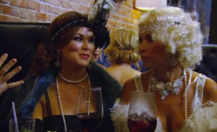 Watch The Real Housewives of Dallas Online: Season 1 Episode 9
