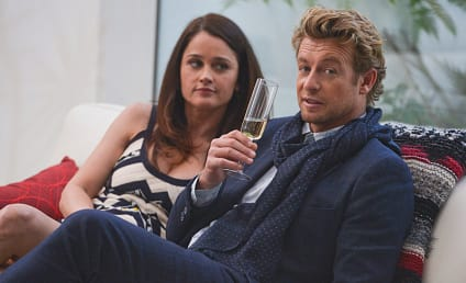 The Mentalist Review: Jane's Soft Spot