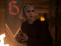 The Imp of the Perverse - Chilling Adventures of Sabrina