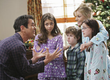 Watch Modern Family Season 1 Episode 10 Online