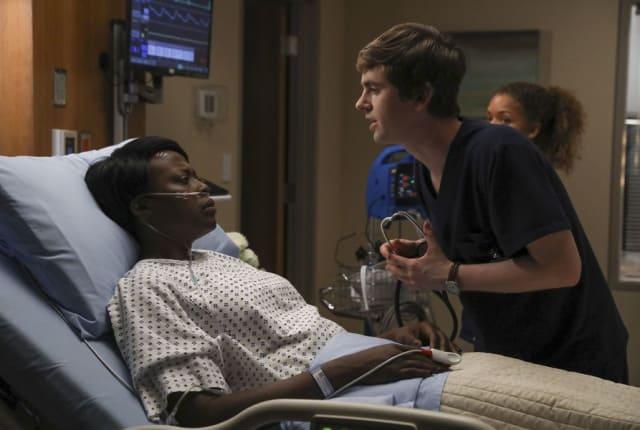 Watch The Good Doctor Season 2 Episode 8 Online - TV Fanatic