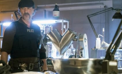 Watch Chicago PD Online: Season 4 Episode 5