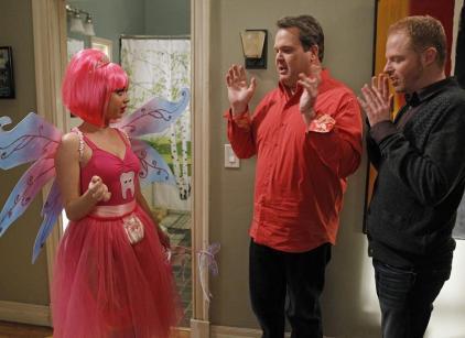 Watch Modern Family Season 4 Episode 21 Online