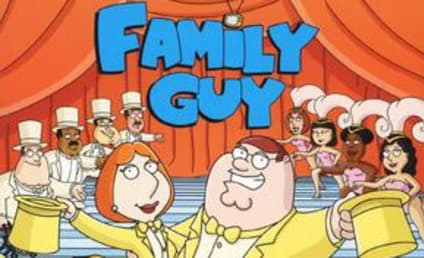 Family Guy Season Four Quotes
