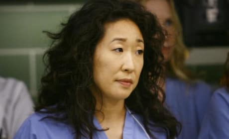 17 Photos of Cristina Yang That Make Us Depressed She's Leaving