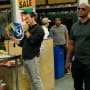 Shopping Around - Lethal Weapon Season 2 Episode 8