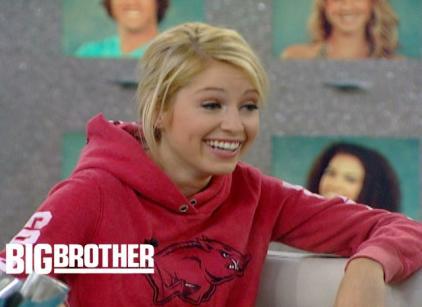 Watch Big Brother Season 12 Episode 20 Online