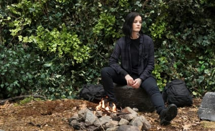 Blindspot Season 5 Episode 1 Review: I Came to Sleigh