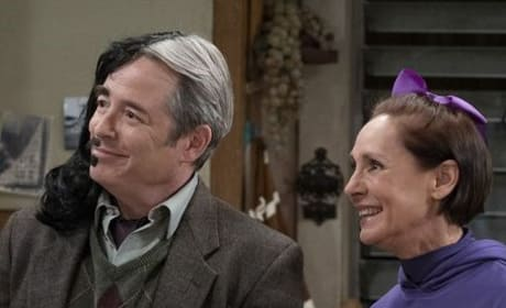 Jackie's New Man - The Conners Season 1 Episode 3