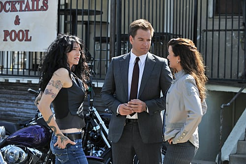 A Ziva and Tony Interview