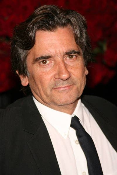 Griffin Dunne Cast on New Season of Damages - TV Fanatic