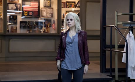 Lost Liv - iZombie Season 1 Episode 10