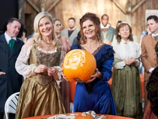 Good Witch Curse of the Rose with Lolita Davidovich Season 6 Episode 0