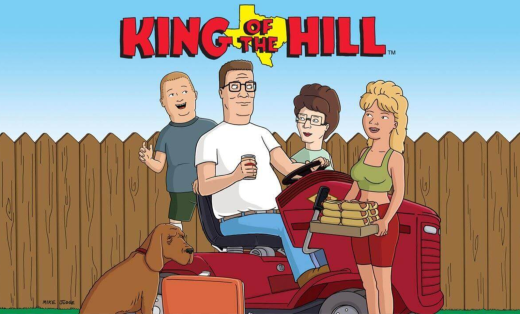 king of the hill pic