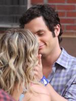 Penn Kisses Hil