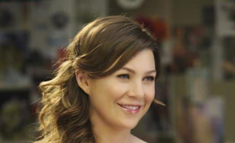 Meredith's Dress