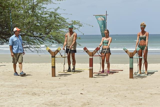 Watch Survivor Season 29 Episode 7 Online - TV Fanatic