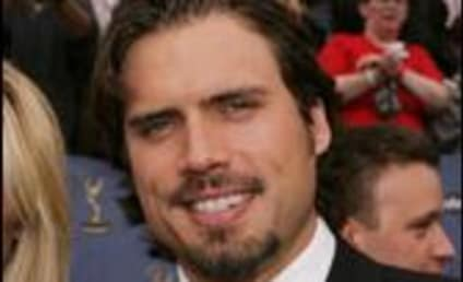 Joshua Morrow Speaks on The Young and the Restless Character, Angle