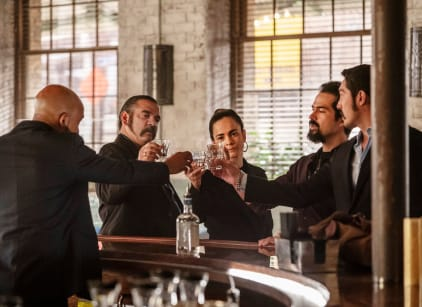Watch Queen of the South Season 4 Episode 6 Online