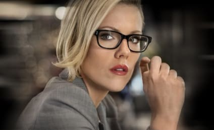 Kathleen Robertson Joins Cast of Bates Motel