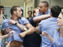 Grey's Anatomy Season 6 Episode 6