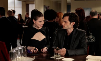 Gossip Girl Caption Contest 223