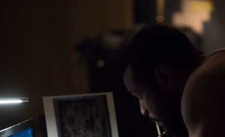 Research - Shadowhunters Season 3 Episode 11