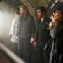 The Olympian Crystal Threat - Once Upon a Time Season 5 Episode 22