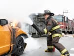 Herrmann - Chicago Fire Season 8 Episode 10