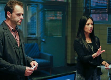 Watch Elementary Season 1 Episode 9 Online