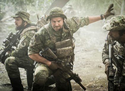 Watch SEAL Team Season 1 Episode 7 Online