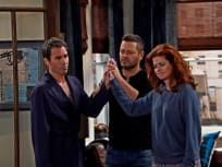 Will & Grace Season 9 Episode 8