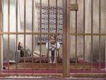 Emma Behind Bars - Tyrant
