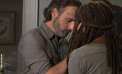 The Walking Dead Season 8 Episode 14 Review: Still Gotta Mean Something