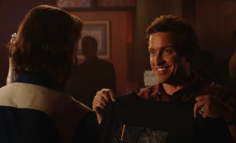 Team Kings T-Shirts - Criminal Minds: Beyond Borders Season 2 Episode 5