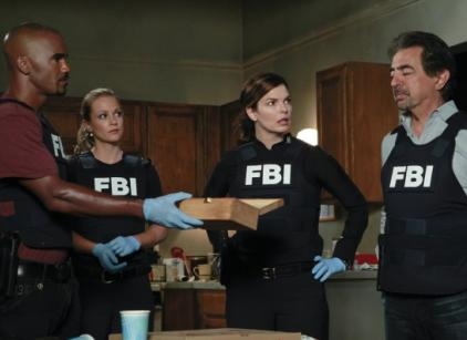 Watch Criminal Minds Season 8 Episode 4 Online