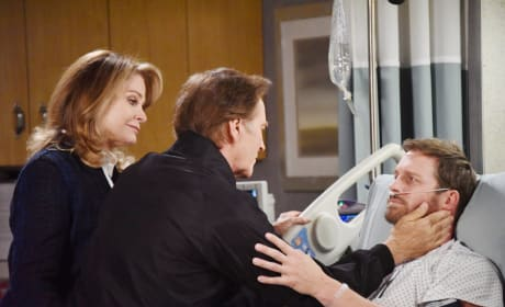 John Comes Home - Days of Our Lives