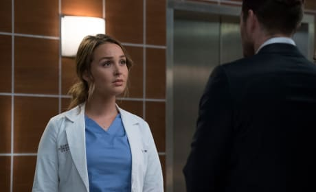 "Grey's Anatomy Photos from ""Four Season In One Day"""