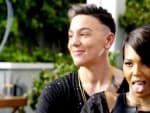 A Fight - Love & Hip Hop: Hollywood