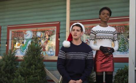 Tree Trimming - Riverdale Season 2 Episode 9