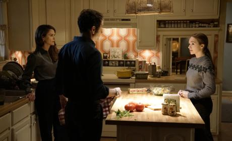 Half the Family - The Americans Season 5 Episode 12