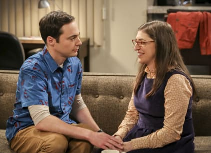 Watch The Big Bang Theory Season 11 Episode 1 Online