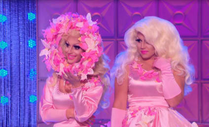 "RuPaul's Drag Race: 13 Favorite Moments From ""Social Media Kings Into Queens"""