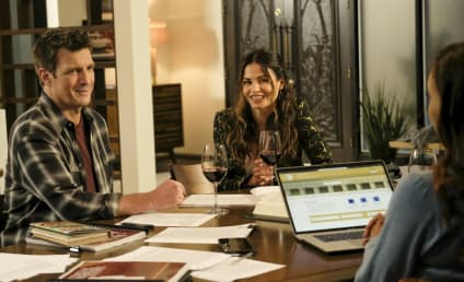 The Rookie Season 3 Episode 14 Review: Threshold