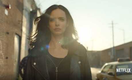 Jessica Jones Return Date and Teaser: She's Got Unfinished Business!